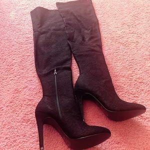 NWT Call it Spring Astilama Boots